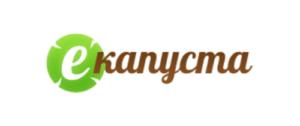 Логотип компании еКапуста - zaem44.ru