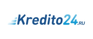 Логотип компании Kredito24 - zaem44.ru