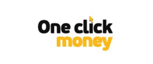 Логотип компании One Click Money - zaem44.ru